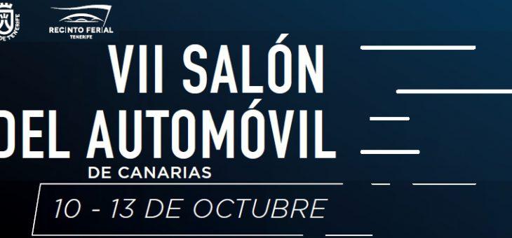 VII SALÓN DEL AUTOMÓVIL DE CANARIAS