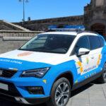 Puerto de la Cruz adquiere 3 nuevos vehículos patrulla para la Policía Local